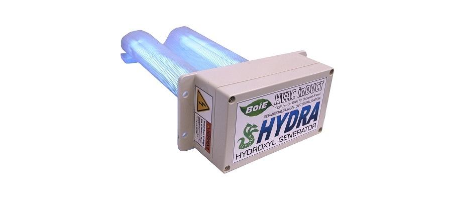 Hydroxyl Generator Product Overview | Hydroxyl Generators